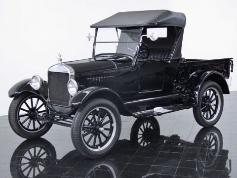 1927 Ford Model T Roadster Pickup for sale