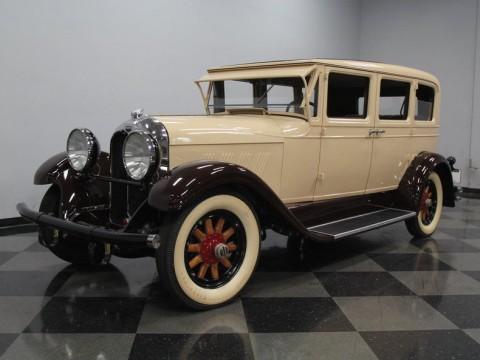 1928 Auburn 8.88 Sport Sedan for sale