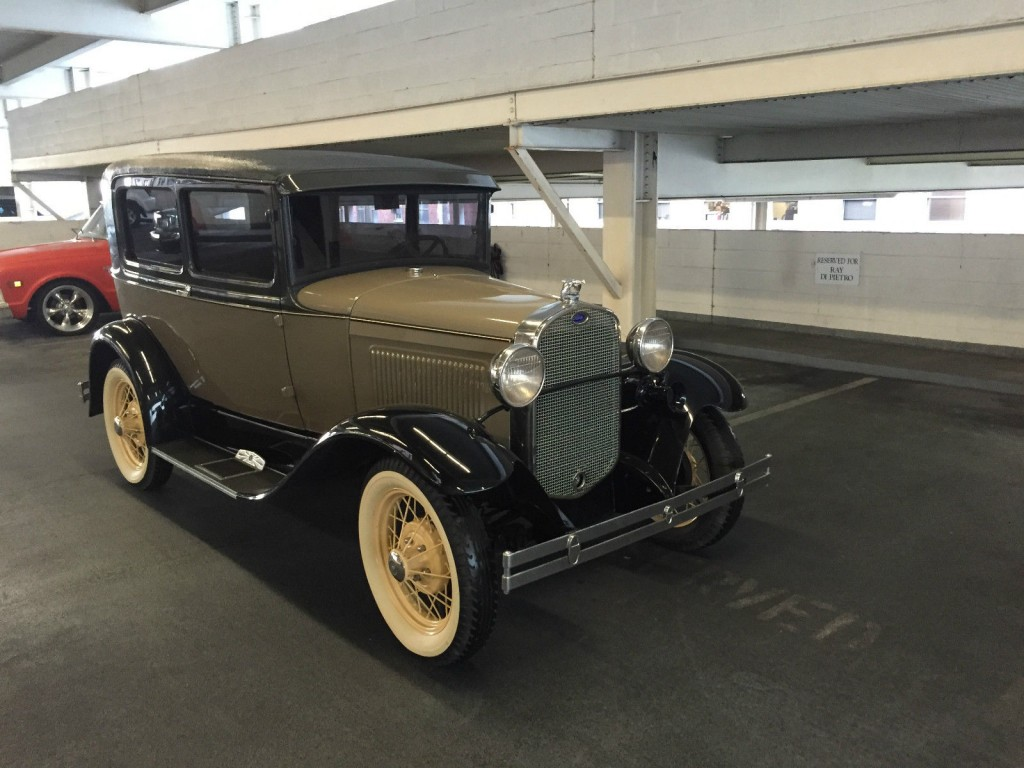 further  further  as well  moreover Ford Model A Tudor Sedan Pre War For Sale X. on 1929 ford model a tudor rod