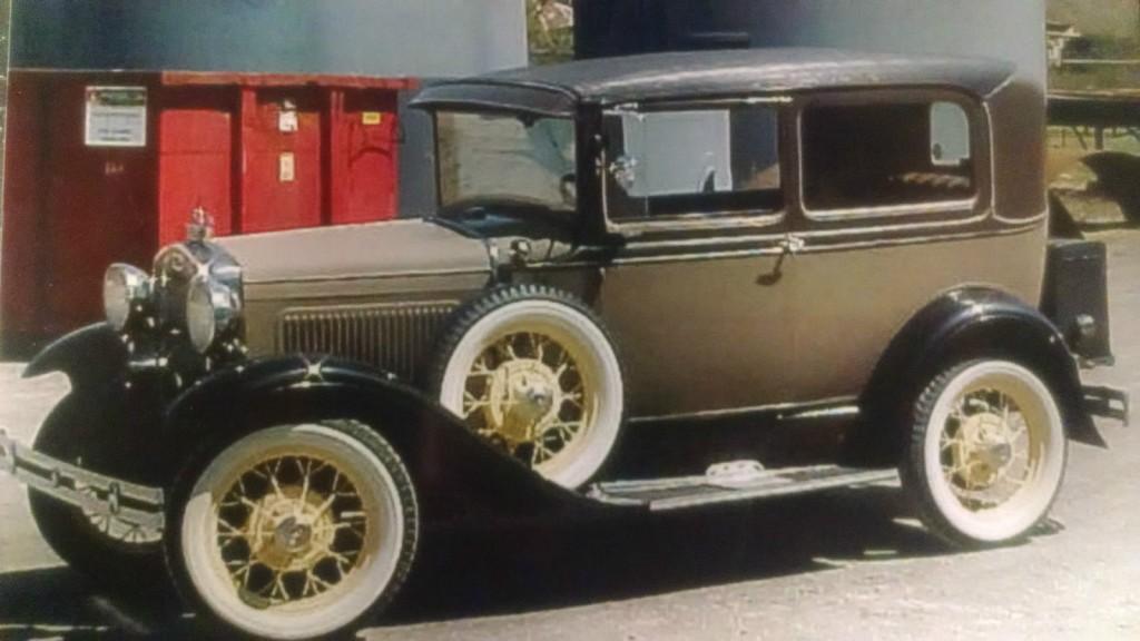 1930 model a ford tudor sedan for sale. Black Bedroom Furniture Sets. Home Design Ideas