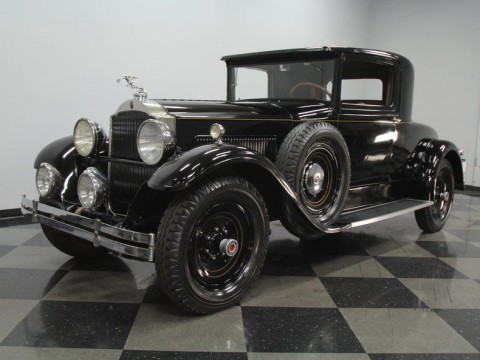 1930 Packard 733 2 4 Coupe for sale