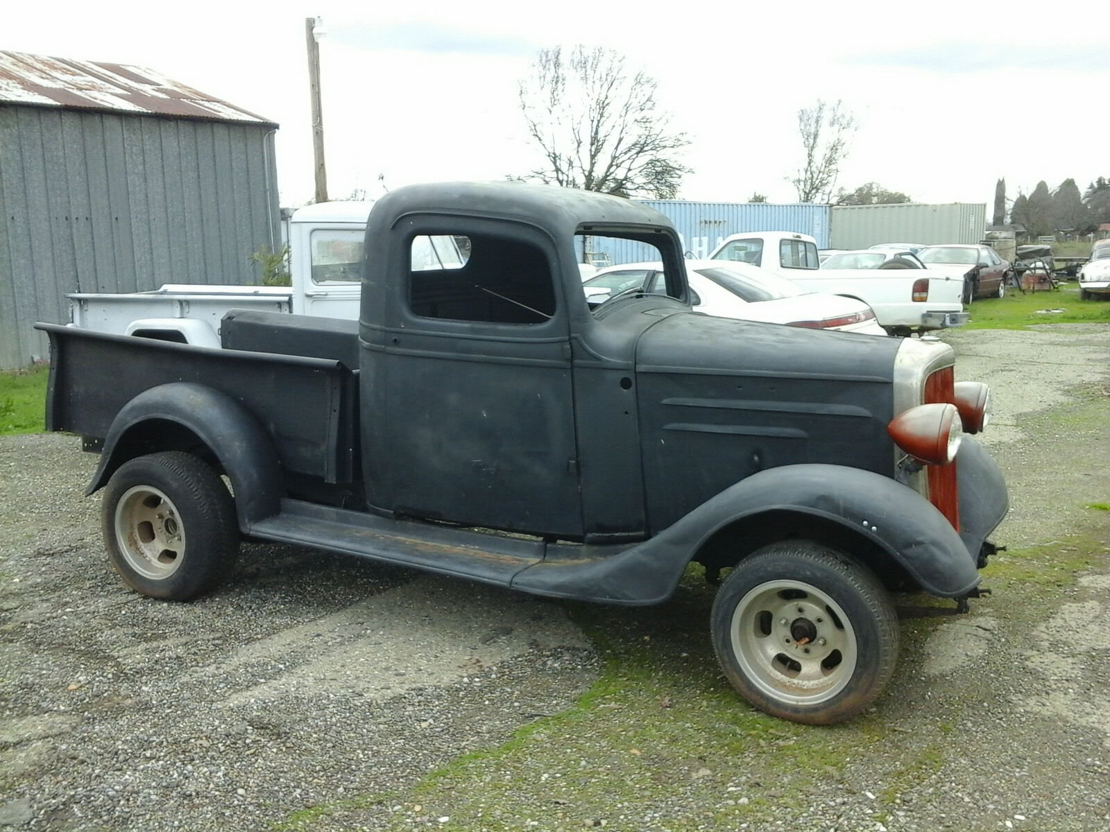 Chevy Pickup Pre War For Sale