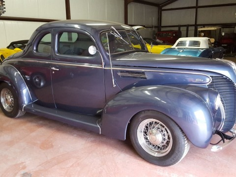 1939 Ford 2D Standard for sale
