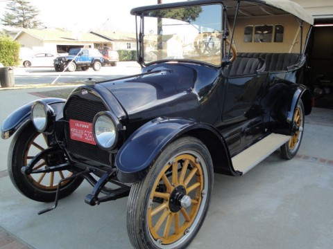 1915 Willys Overland Model 83 for sale