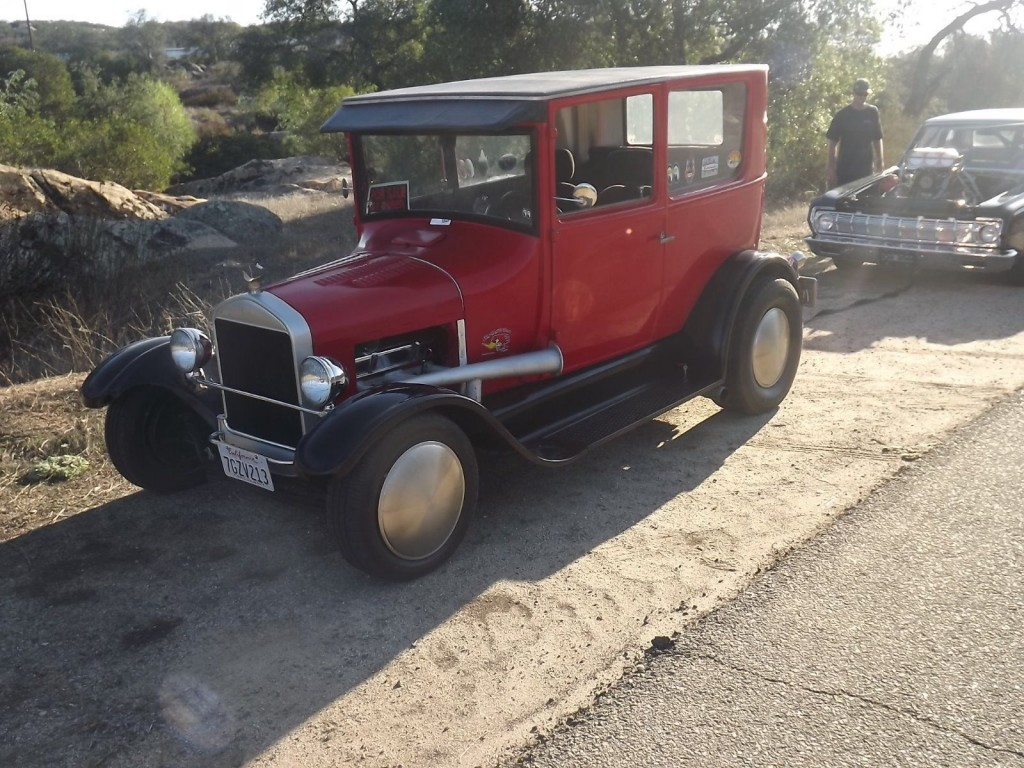 1927 Ford Model A street rod for sale