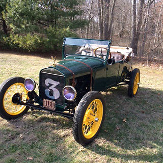 1927 Ford Model T Roadster Speedster for sale