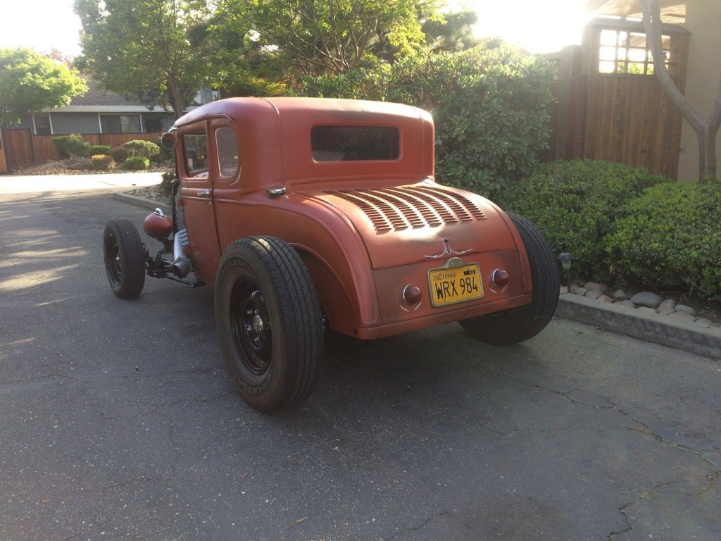 1931 Ford Model A traditional hot rod for sale