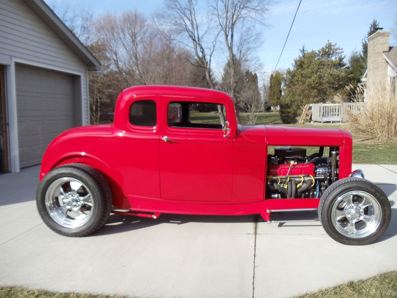 1932 ford five window coupe for sale for 1932 ford 5 window coupe