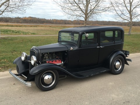 1932 Ford Fordor Sedan for sale