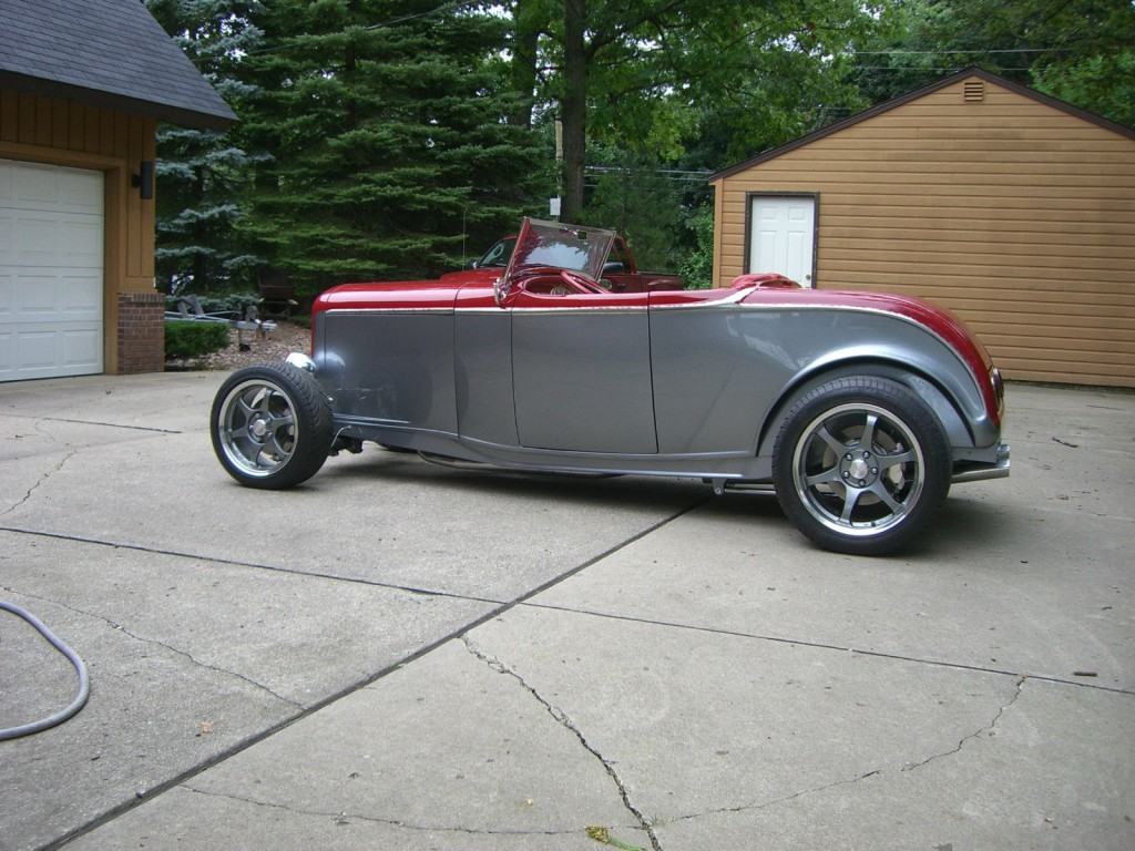 1932 ford model b roadster for sale
