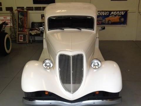 1933 Ford, Street Rod/hot rod/Vicky for sale