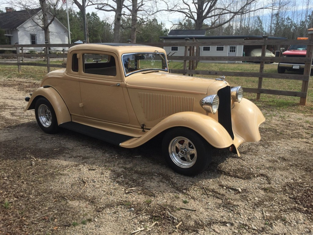 1933 plymouth 5 window coupe for sale for 1936 ford 3 window coupe project for sale