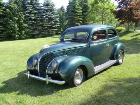 1938 Ford 2 door sedan for sale