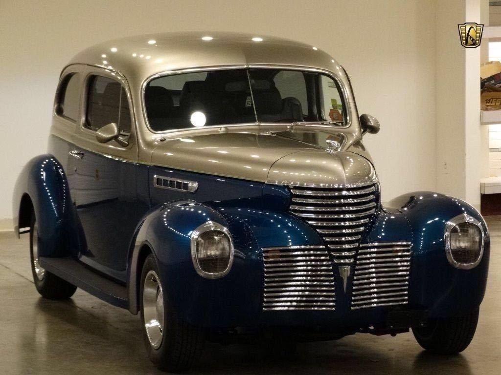 1939 desoto full restoration street rod a c v 8 for sale for American restoration cars for sale