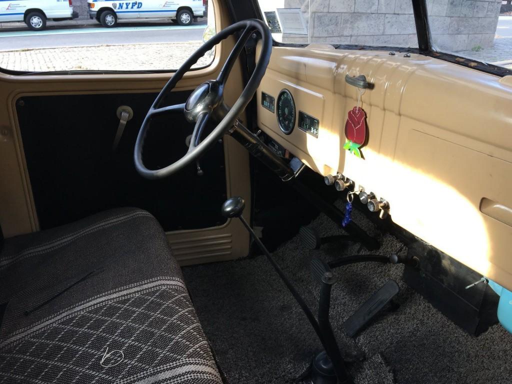 1939 Dodge Pickup Truck