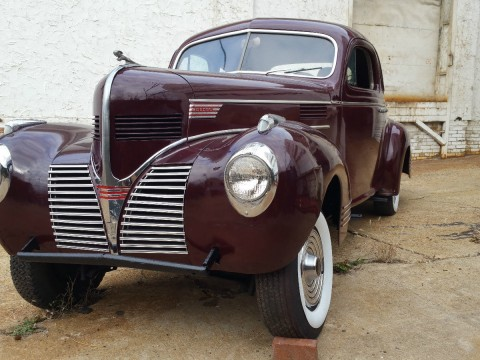 1939 Dodge Steel body for sale