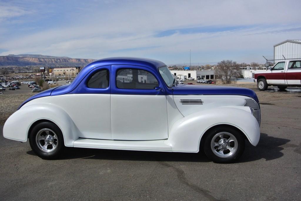 1939 ford coupe for sale. Black Bedroom Furniture Sets. Home Design Ideas