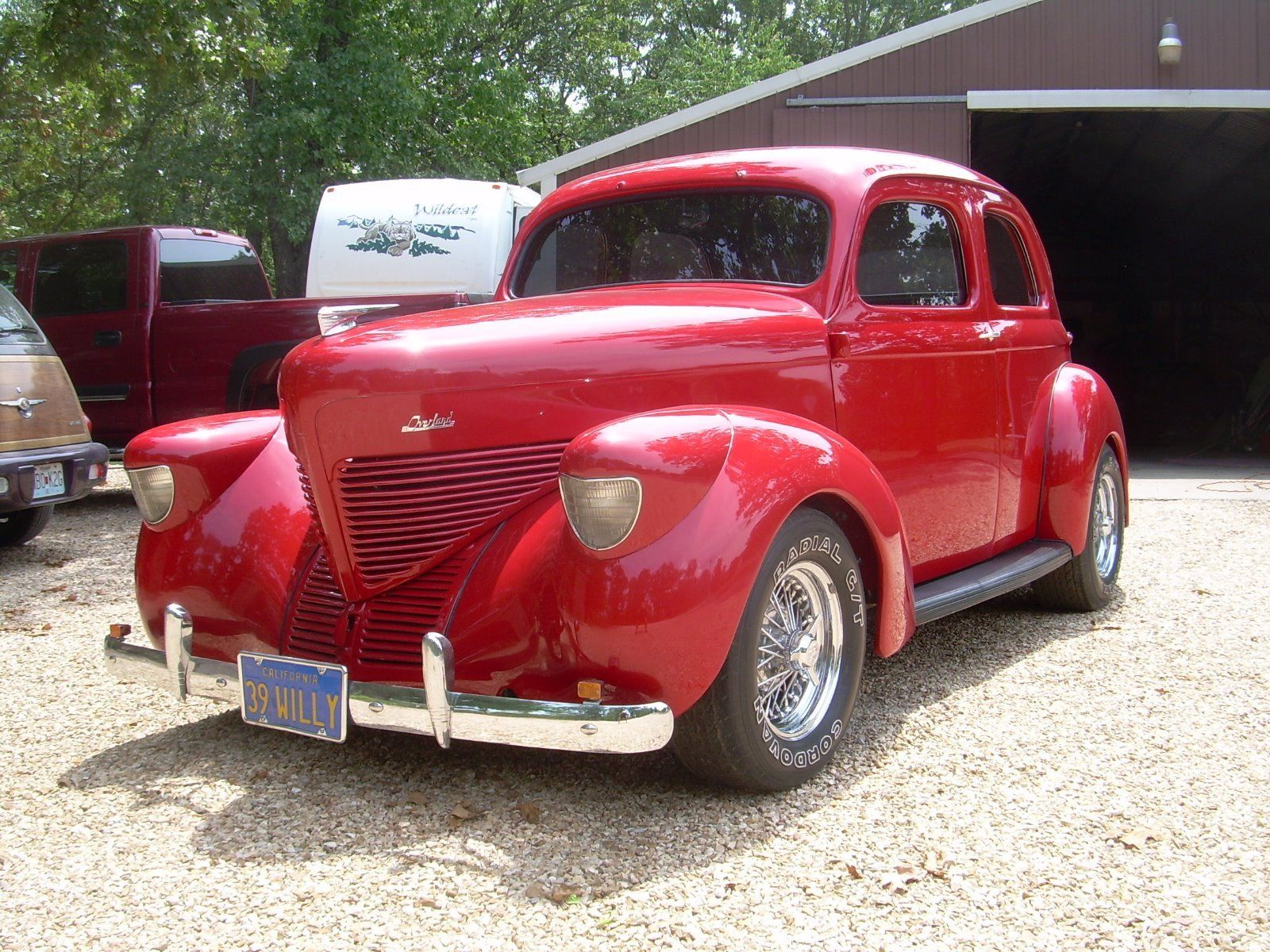 1939 willys overland 2 door sedan for sale for 1939 chevy 2 door sedan for sale