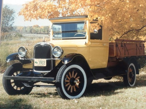 1928 Chevrolet Pickup for sale