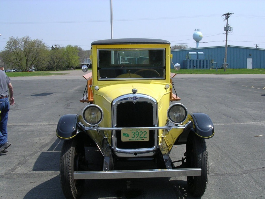 1928 Chevrolet Pickup