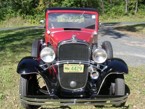 1932 Chevrolet for sale