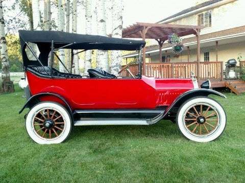 1915 Studebaker Touring car for sale