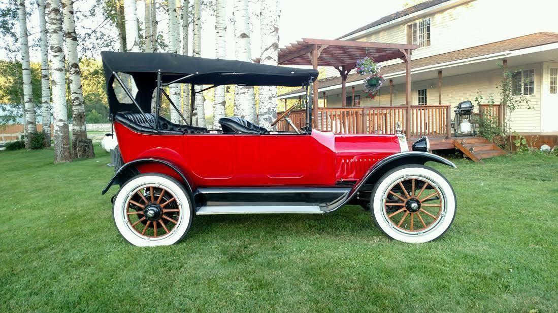 studebaker touring car  sale