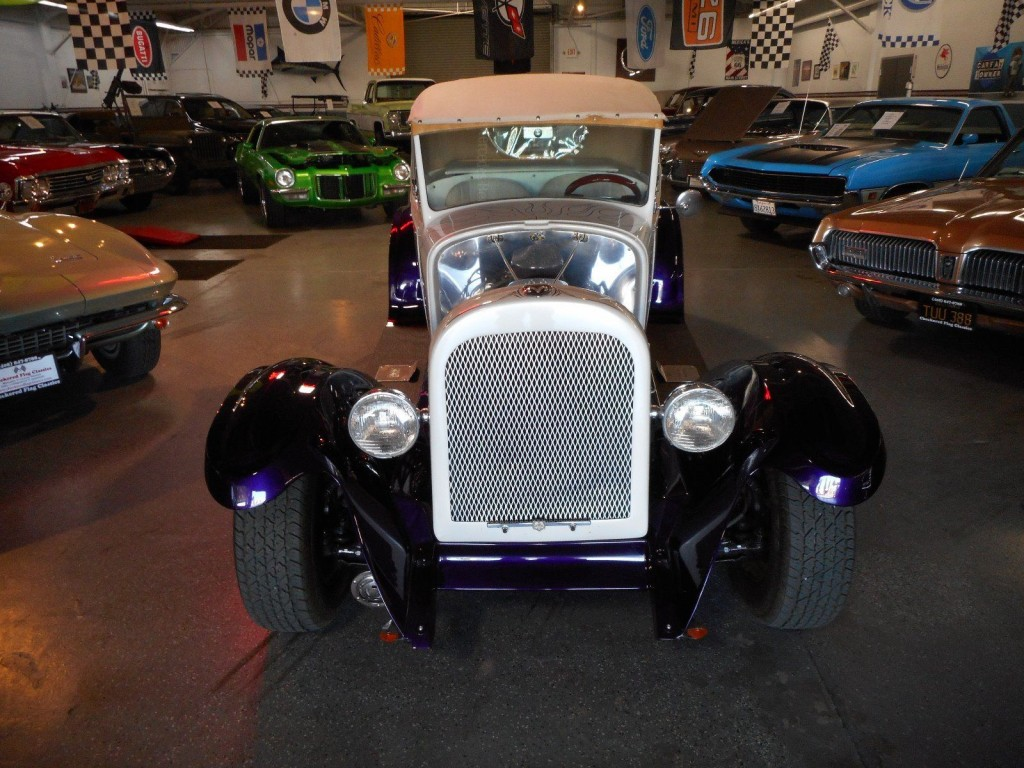 1923 Dodge street rod roadster