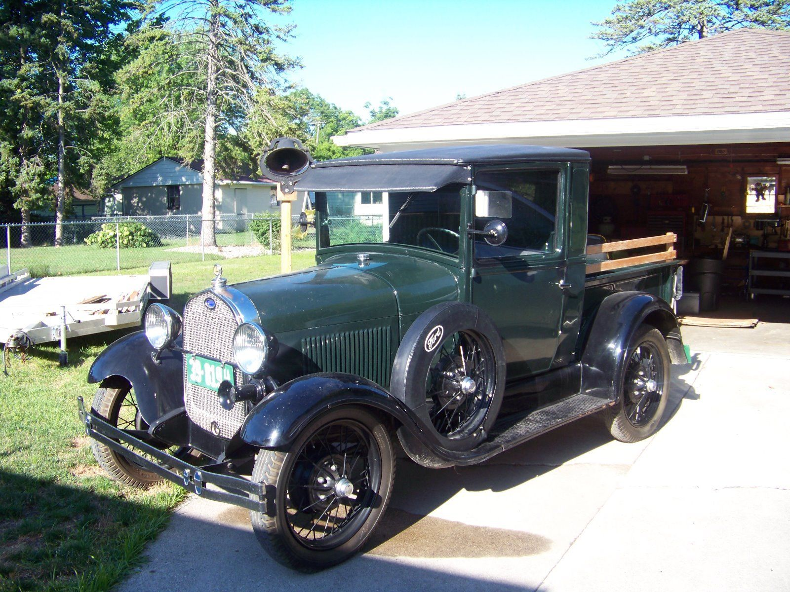 1928 ford model a truck pick up for sale - Pick up mobel kiel ...