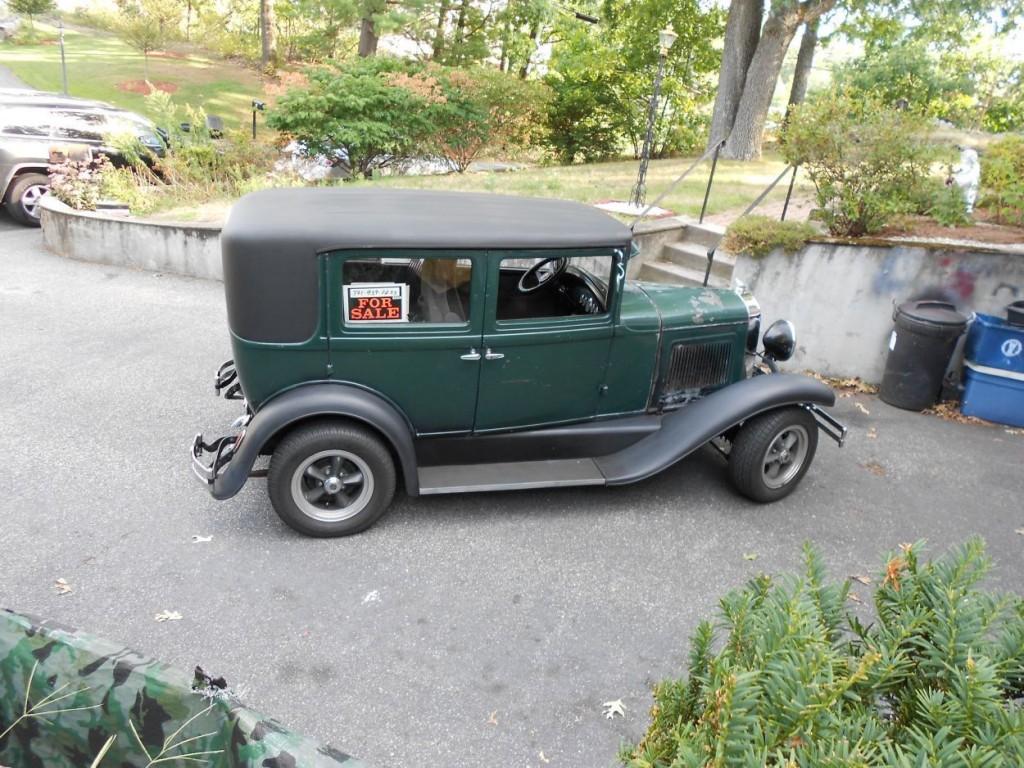 1928 Willys Whippett For Sale