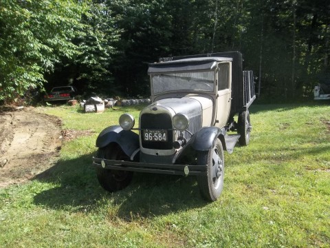 1929 Ford Model A Truck for sale