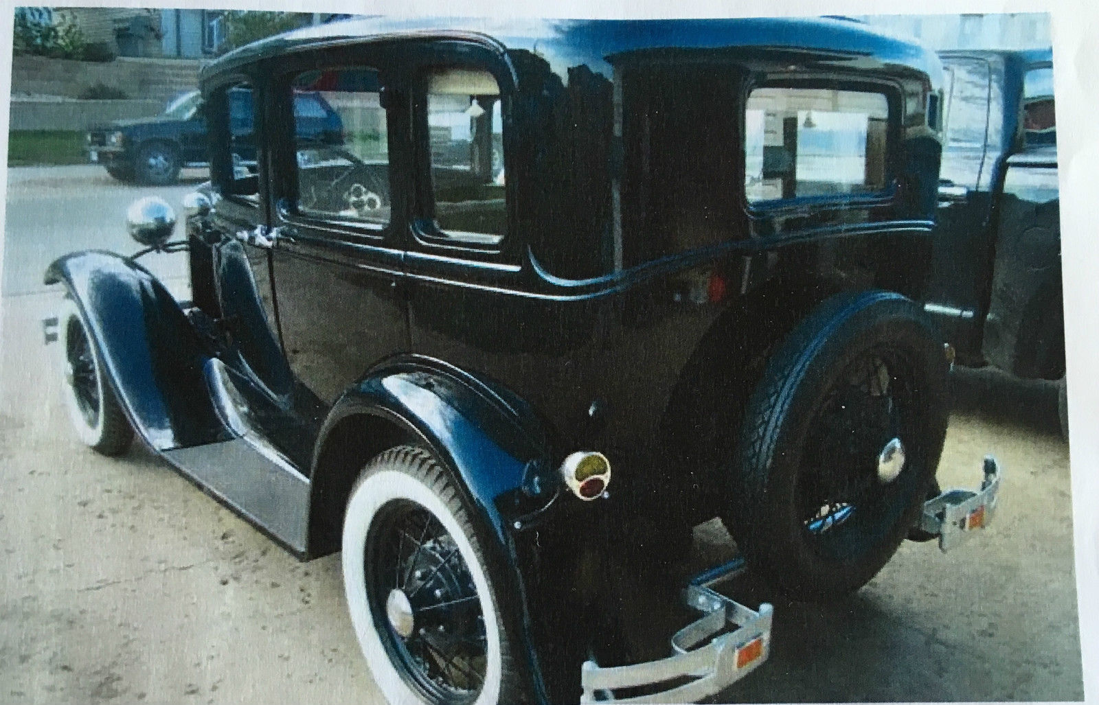 1930 ford model a for sale. Black Bedroom Furniture Sets. Home Design Ideas