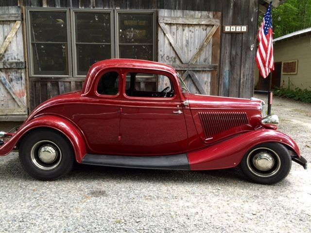 Pre  Ford Cars For Sale