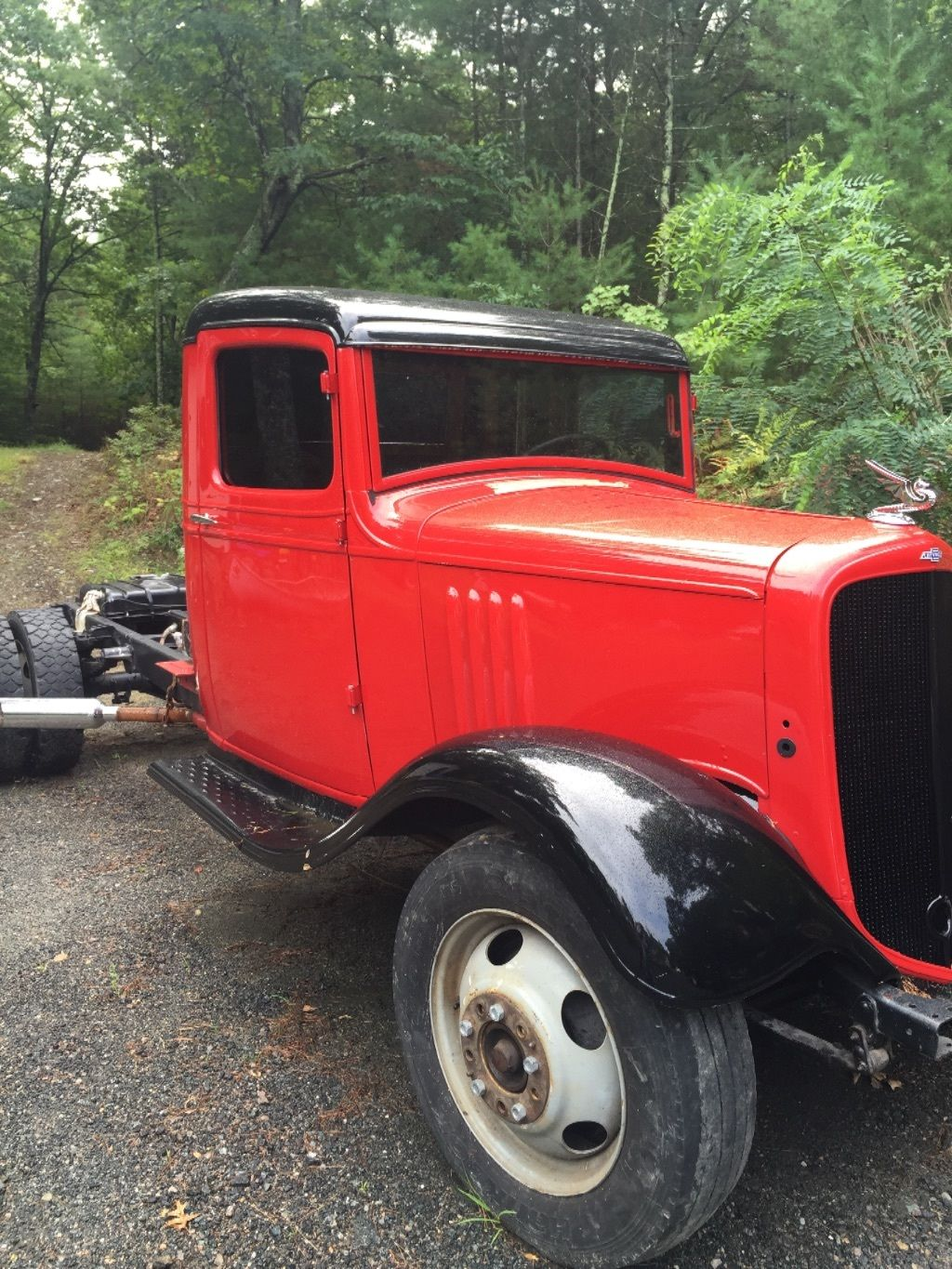 Chevy Ton Truck For Sale