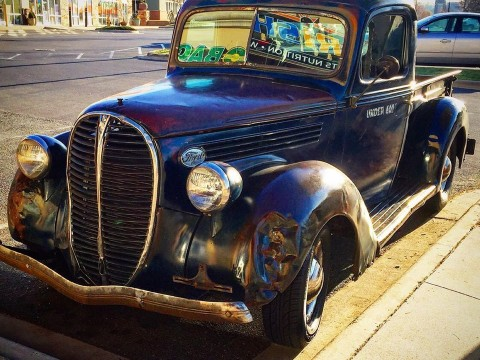 1938 Ford Pickup Truck for sale