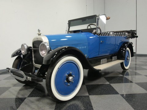 1923 Studebaker Big 6 for sale