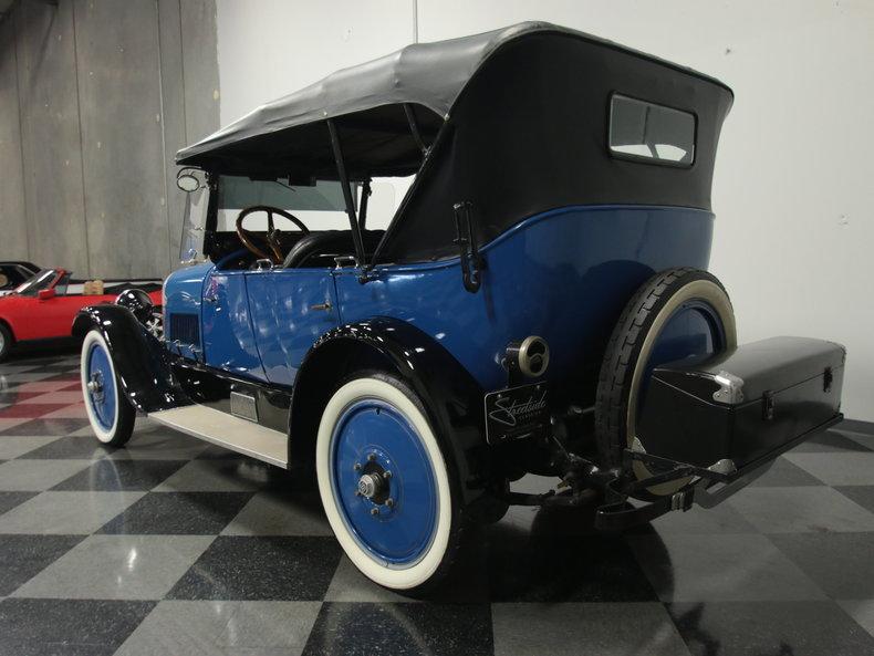 1923 Studebaker Big 6 For Sale