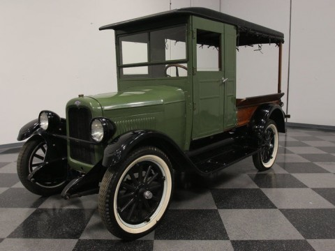 1926 Chevrolet Canopy Express Truck for sale