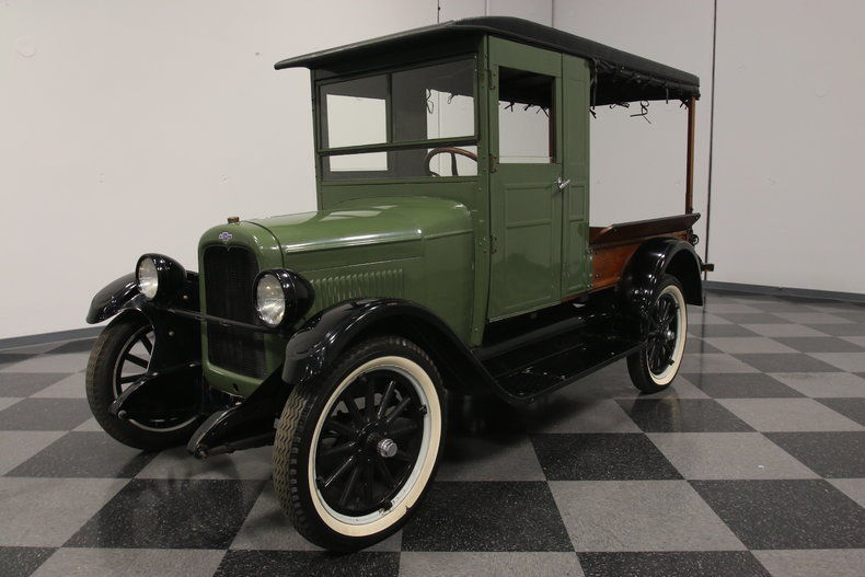 Lithia Used Cars >> 1926 Chevrolet Canopy Express Truck for sale