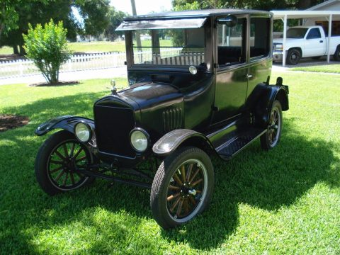 1925 Ford Model T Tudor Sedan for sale