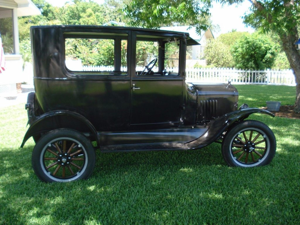 1925 ford model t tudor sedan for sale. Cars Review. Best American Auto & Cars Review