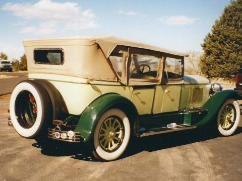 1926 Cadillac 314 7 Passenger Touring for sale