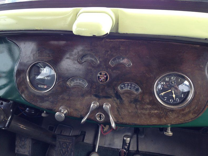 1926 Cadillac 314 7 Passenger Touring