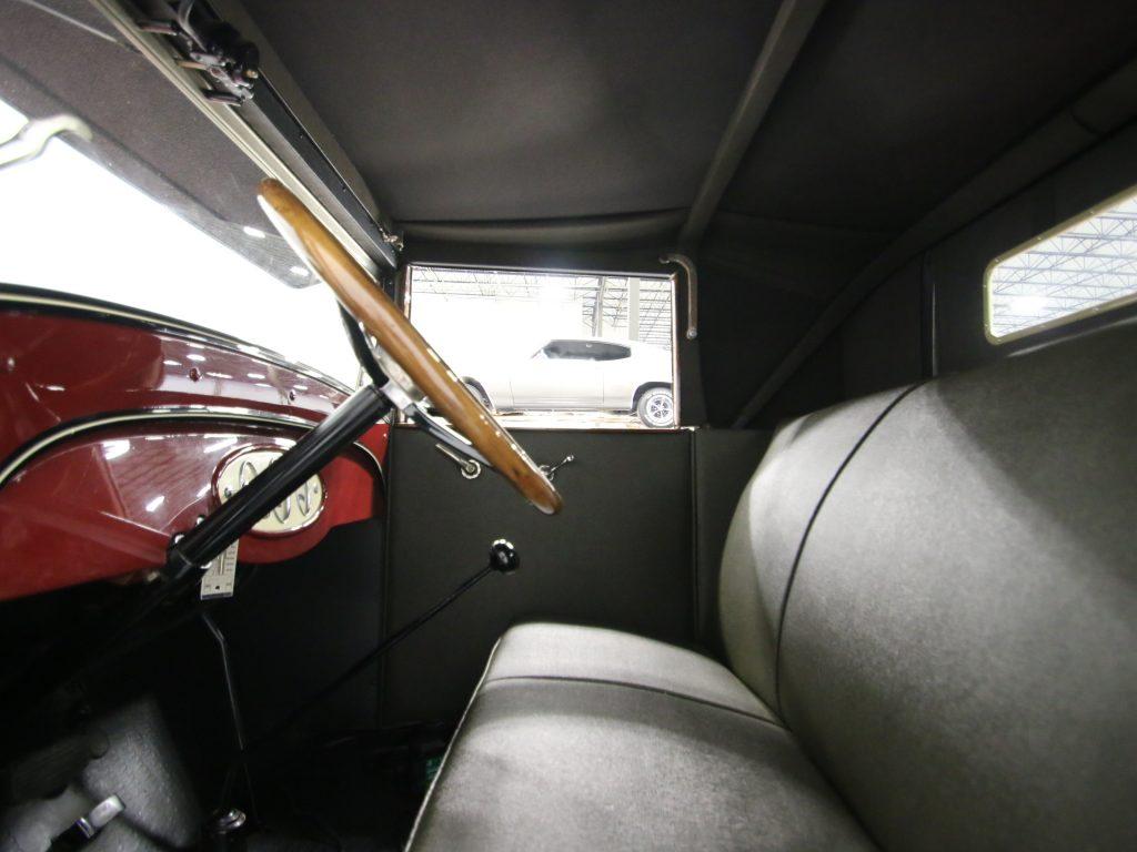 1928 Chevrolet Cabriolet – NICE RESTORATION