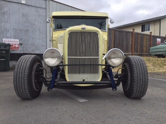 GREAT 1933 Ford 1/2 Ton Pickup