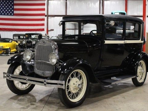NICE 1929 Ford Model A for sale
