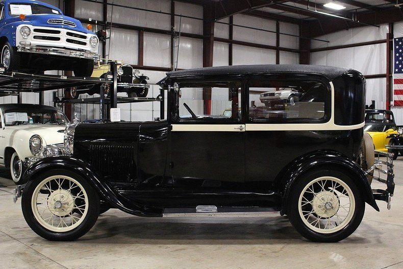 NICE 1929 Ford Model A