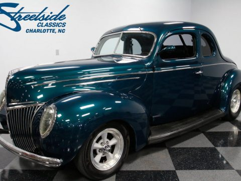 NICE 1939 Ford Deluxe for sale