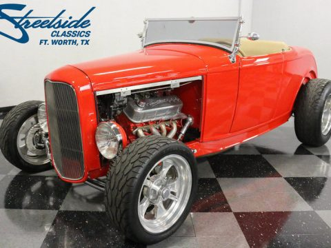 Unique 1932 Ford Highboy Roadster for sale