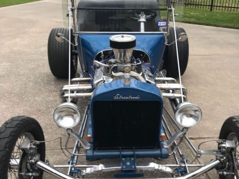 AMAZING 1923 Ford Model T for sale